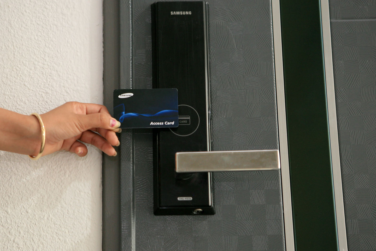 Digital Door locks Security Systems De