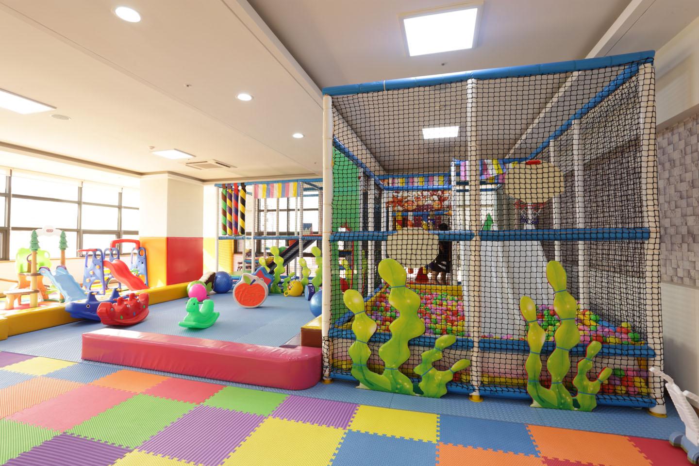 Children S Playroom De Castle Royal